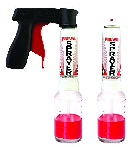 Preval 0227 227 Sprayer System, 11