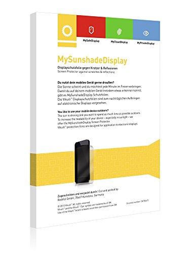 Vikuiti MySunshadeDisplay - Pellicola proteggi schermo, DQCM30, per Apple iPhone 3GS
