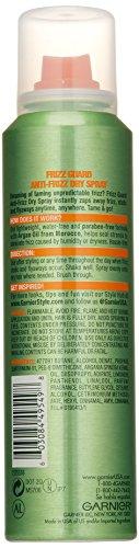 Buy hairspray for flyaway hair