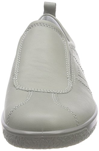 Sneakers Basses 1 Femme Ecco Soft wPBqv