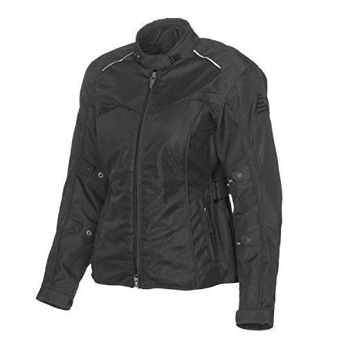 Fieldsheer Ladies Tiffany Mesh Jacket Black SM