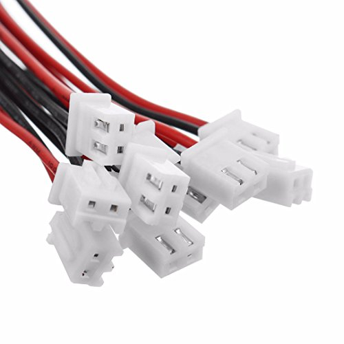 Connectors - Set Micro 24awg Connector Plug 2 54mm Pitch Pin 150mm Length Wire - Connexion Flag Tholepin Connection Stick Rowlock Thole Connective Peg Bowling - 1PCs