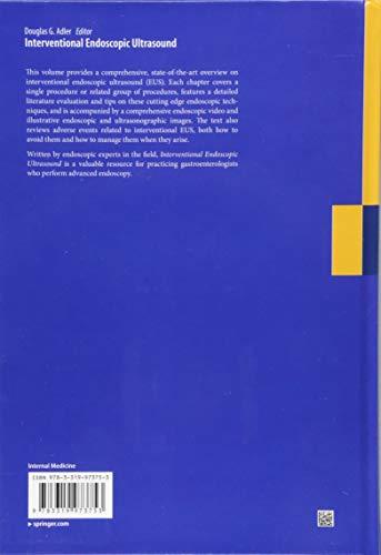 Interventional Endoscopic Ultrasound - http://medicalbooks.filipinodoctors.org