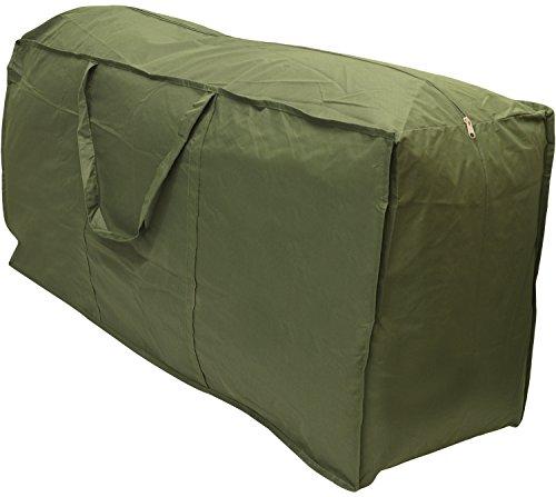 Woodside Heavy Duty Outdoor Garden Furniture Cushion Storage Bag Case:  Amazon.co.uk: Garden U0026 Outdoors