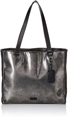 Kenneth Cole Reaction Women's Downtown Darling Faux Leather Single Compartment 15