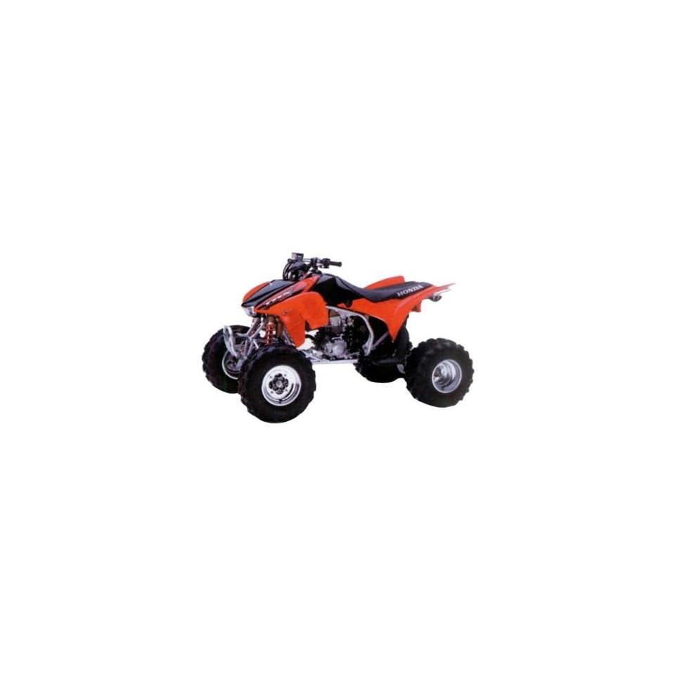 1/12 Yamaha Raptor 660K 2005 ATV