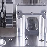 Billet Racing Shifter Box Set Aluminium Compatible