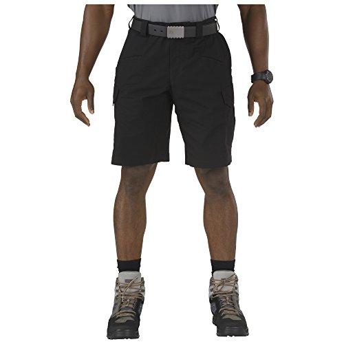 5.11 Men's Stryke Shorts, Black, 40-Waist