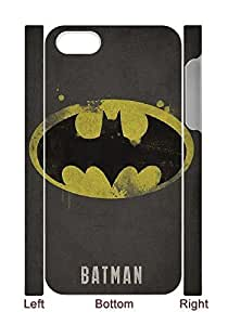 Karipa:marvel comics case,marvel comicscase for iphone4 4s(3D).