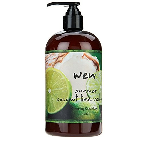 i- Wen Summer Coconut Lime Verbena Cleansing Conditioner