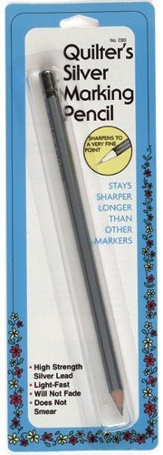 quilters silver marking pencil - 3