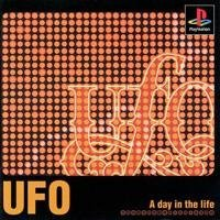 UFO-A DAY IN THE LIFE-