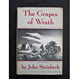 The Grapes of Wrath--Modern Library