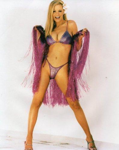 Cindy Margolis Bikini
