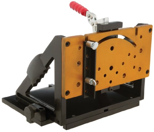 Shop Fox W1500 Right Angle - Jig Cutting Tenon
