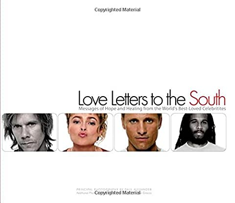 Love Letters to the South: Messages of Hope and Healing from the World's Best-Loved Celebrities (Love And Diane Documentary)
