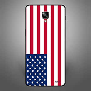 OnePlus 3T united States of America Flag
