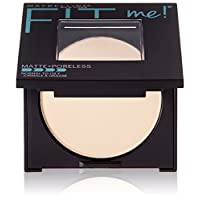 Face Powder Product
