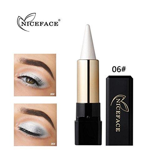 liquid eyeliner pen eyeshadow waterproof