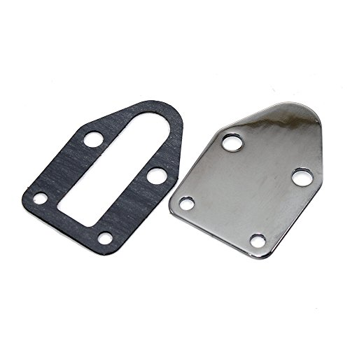 Best Fuel Pump Spacers