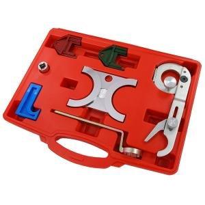 Mekanik Petrol Enging Setting//locking Kit Belt Drive Saab /& Vauxhall//opel V6