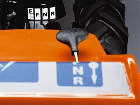 Husqvarna FT900-CA Adjustable Width Briggs & Stratton 900 Series Gas Powered Front Tine Tiller