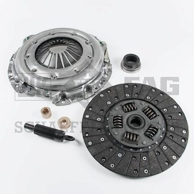 LuK 04-020 Clutch Kit - Oldsmobile Cutlass Cruiser Clutch