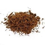 Yohimbe Bark Wildcrafted Cut & Sifted - Pausinystalia yohimbe, 1 lb,(Starwest Botanicals)