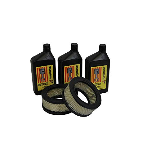 Maintenance Kit for 15 HP - 20 HP Piston Air Compressors, Mo