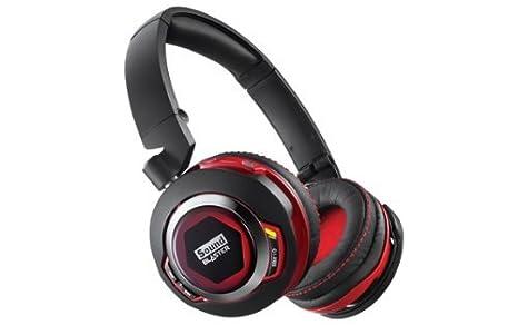 Creative Sound Blaster EVO ZX Headset  Amazon.it  Elettronica 39170874d45f