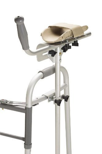 Medline G07702 Walker Platform Attachment