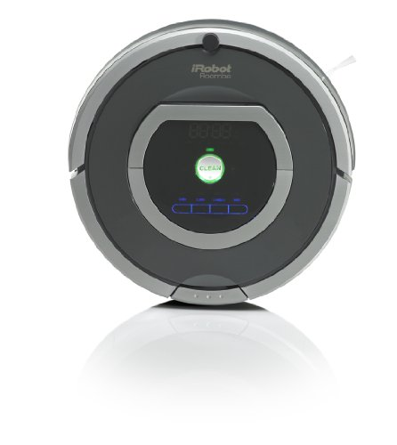 Irobot Roomba Automatic Vacuum Cleaner Roomba 780