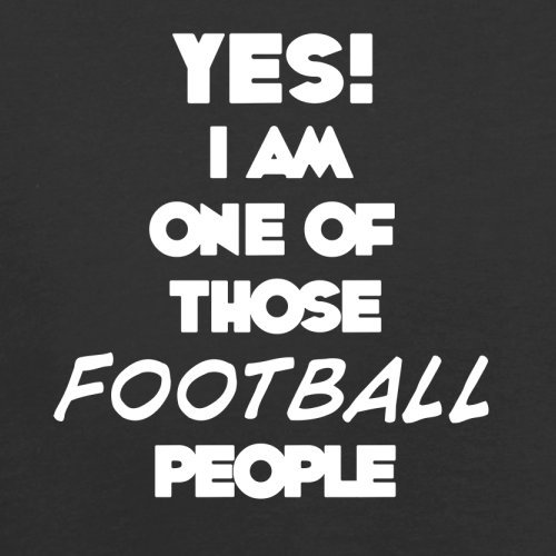 Football One Retro Black Bag People Of Yes Those Am I Flight qEFAWwX1