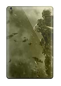 High Quality NadaAlarjane-YE Call Of Duty 4 Skin Case Cover Specially Designed For Ipad - Mini/mini 2