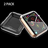 [2-Pack] Julk Case for Apple Watch Series 5