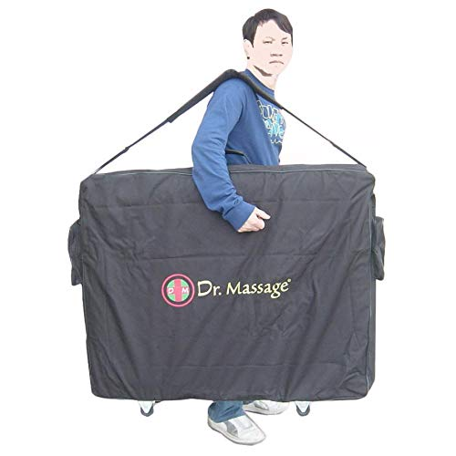 30'' WIDTH MASSAGE TABLE UNIVERSAL CARRYING CASE - CARRY BAG FOR MOST TABLES
