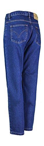 Boston Clothing - Jeans - Homme Délavé