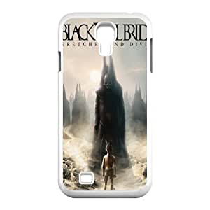 Rock band Black Veil Brides BVB Hard Plastic phone Case Cover For SamSung Galaxy S4 Case XFZ442956