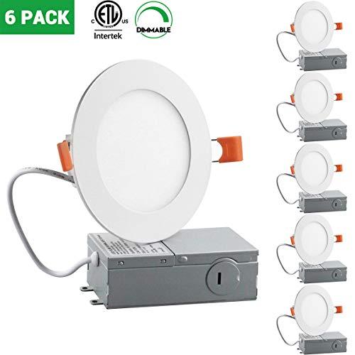 Led Recessed Lighting Savings in US - 8