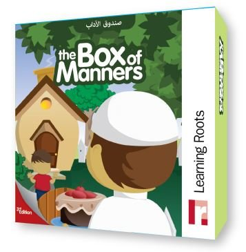 The Box of Manners by Learning Roots Ltd