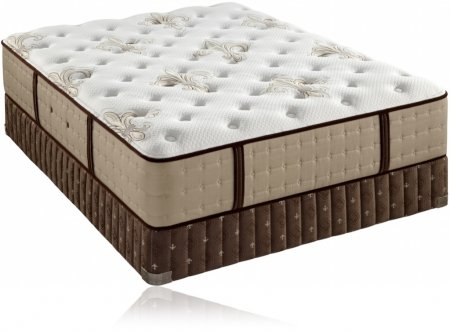 Stearns And Foster Firm Mattress (Stearns & Foster Estate Brighton Luxury Firm King Mattress Only)