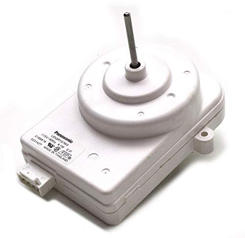 WP2188874 Condenser Fan Motor 00647970 Fits Whirlpool Bosch AP6006075