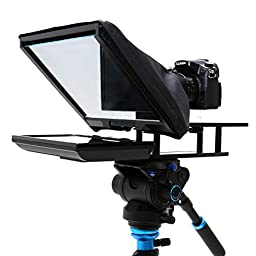 LCD4Video Professional HD Teleprompter Kit w/ 9\