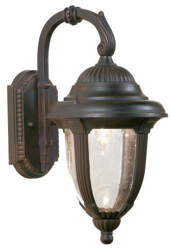 Casa Sierra Outdoor Lighting