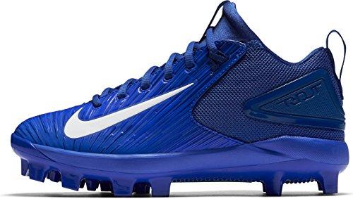 Racer Blue Pro Fuerza De nbsp;bg Béisbol 3 Trucha white Nike Blue Boy 's Tacos rush UaxPqwRv