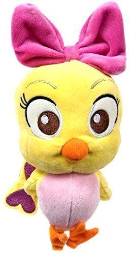 Minnie Bowtique Toys (Disney Exclusive 7 Inch Plush Cuckoo Loca by Minnie)