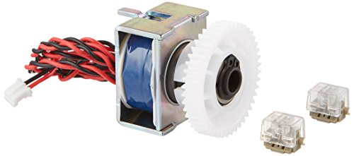 Lexmark Media Feed, ACM Clutch (40X5370)