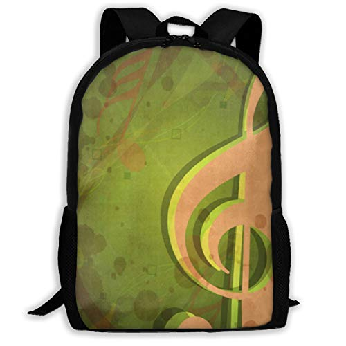 Backpack Abstract Pattern Great For Adults Thanksgiving Day