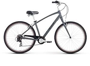 Raleigh Bikes Circa 1 Comfort Bike Sports Outdoors