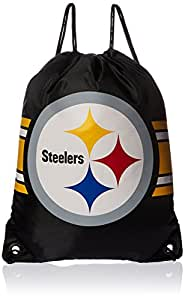 NFL Pittsburgh Steelers Team Drawstring Backpack